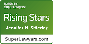 Super Lawyers Rising Star